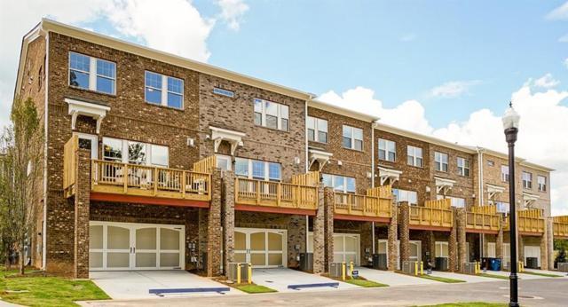 517 Headwind Way #19, Alpharetta, GA 30005 (MLS #6101901) :: Kennesaw Life Real Estate