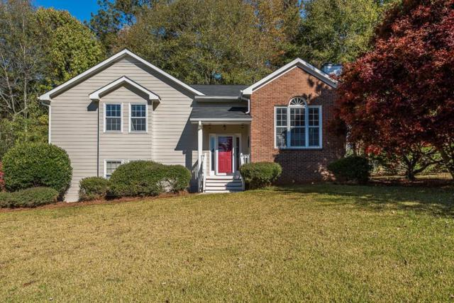 2986 Sutton Drive SW, Marietta, GA 30064 (MLS #6101906) :: North Atlanta Home Team