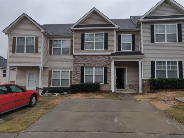 2291 Bigwood Trail, Atlanta, GA 30349 (MLS #6101907) :: Team Schultz Properties