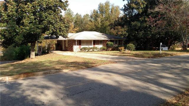 113 Mountain View Trail, Cumming, GA 30040 (MLS #6101913) :: North Atlanta Home Team