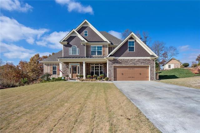 43 Roberson Drive NE, Cartersville, GA 30121 (MLS #6101916) :: North Atlanta Home Team