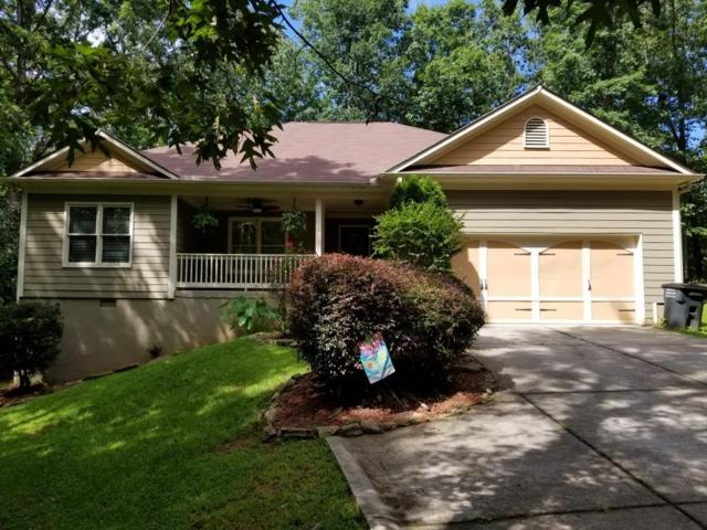 358 Elliotts Lane, Dahlonega, GA 30533 (MLS #6101921) :: Five Doors Roswell | Five Doors Network