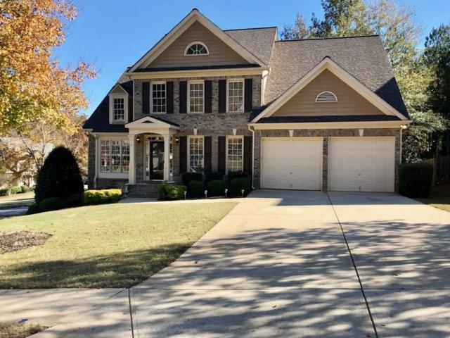 4876 Sara Creek Way, Sugar Hill, GA 30518 (MLS #6101923) :: Team Schultz Properties