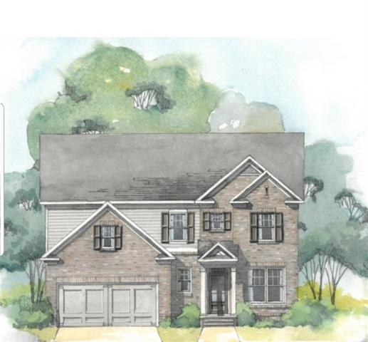 2569 Longacre Parkway, Lawrenceville, GA 30044 (MLS #6101924) :: North Atlanta Home Team