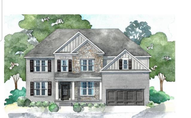 2539 Longacre Parkway, Lawrenceville, GA 30044 (MLS #6101925) :: North Atlanta Home Team