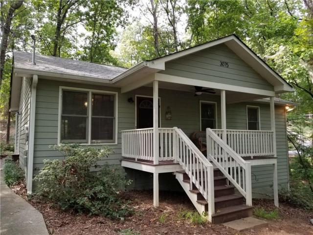3075 Carlton Road, Cumming, GA 30041 (MLS #6101931) :: North Atlanta Home Team