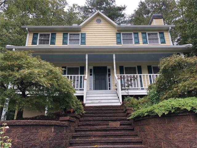 3851 Bluffview Drive, Marietta, GA 30062 (MLS #6101936) :: North Atlanta Home Team