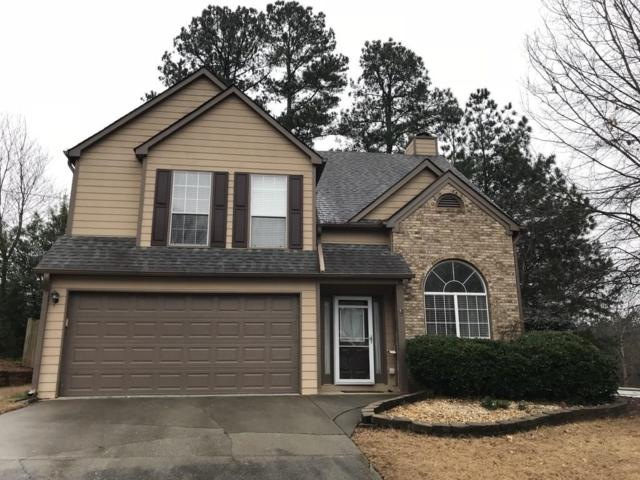 3640 Ennfield Lane, Duluth, GA 30096 (MLS #6101941) :: North Atlanta Home Team
