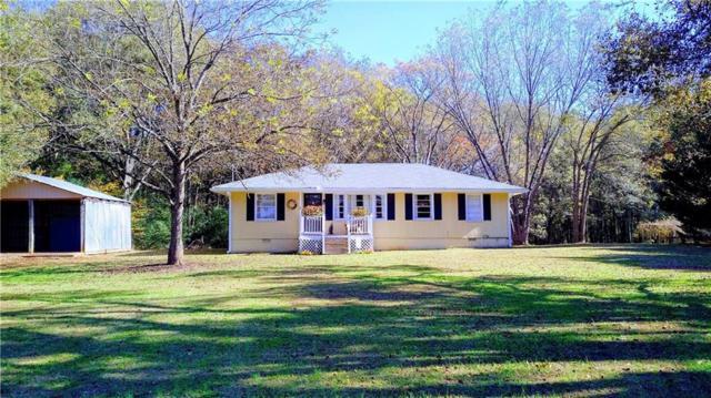 3581 Perry Smith Road NW, Monroe, GA 30656 (MLS #6101966) :: Five Doors Roswell | Five Doors Network