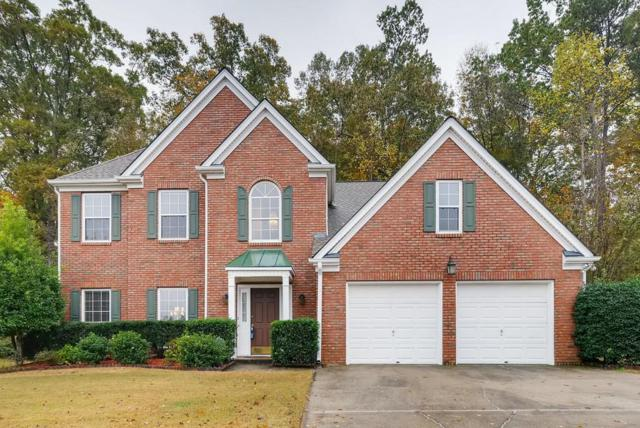 2715 Denian Court NW, Kennesaw, GA 30152 (MLS #6101987) :: The Heyl Group at Keller Williams