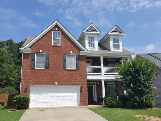 3023 Salem Oak Way, Duluth, GA 30096 (MLS #6101989) :: North Atlanta Home Team
