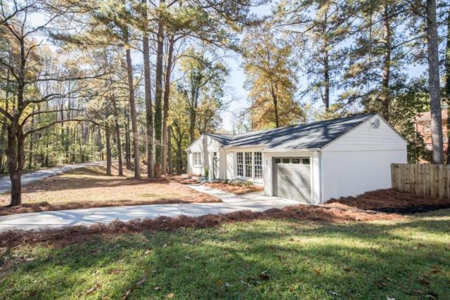 2977 Eleanor Terrace NW, Atlanta, GA 30318 (MLS #6101991) :: The Zac Team @ RE/MAX Metro Atlanta