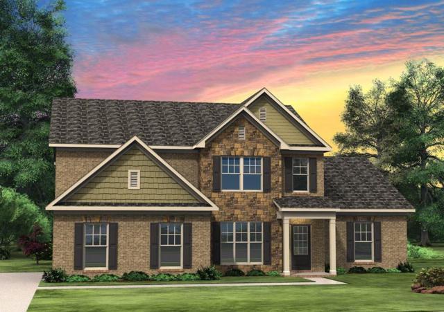 3805 Lake Laurel Drive, Suwanee, GA 30024 (MLS #6102008) :: The Russell Group