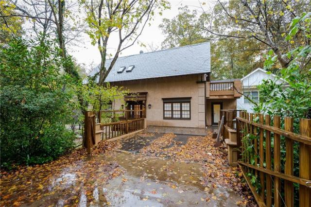 536 Harold Avenue NE, Atlanta, GA 30307 (MLS #6102010) :: Team Schultz Properties