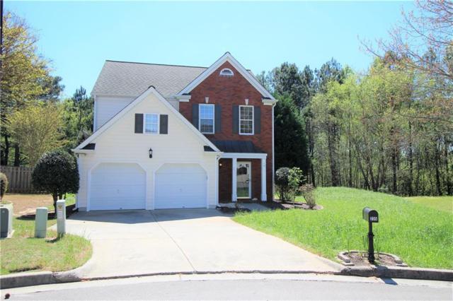 235 Cadence Court, Alpharetta, GA 30004 (MLS #6102011) :: Kennesaw Life Real Estate