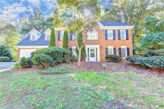 5663 Brookstone Drive NW, Acworth, GA 30101 (MLS #6102018) :: North Atlanta Home Team