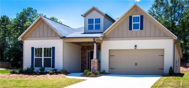 Lot 20 Bryndemere Sub Drive, Dawsonville, GA 30534 (MLS #6102019) :: North Atlanta Home Team