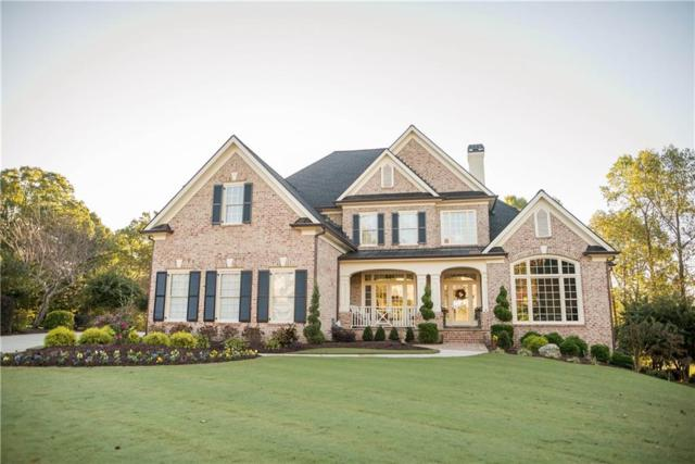 3432 Forest Vista Drive, Dacula, GA 30019 (MLS #6102045) :: The Russell Group