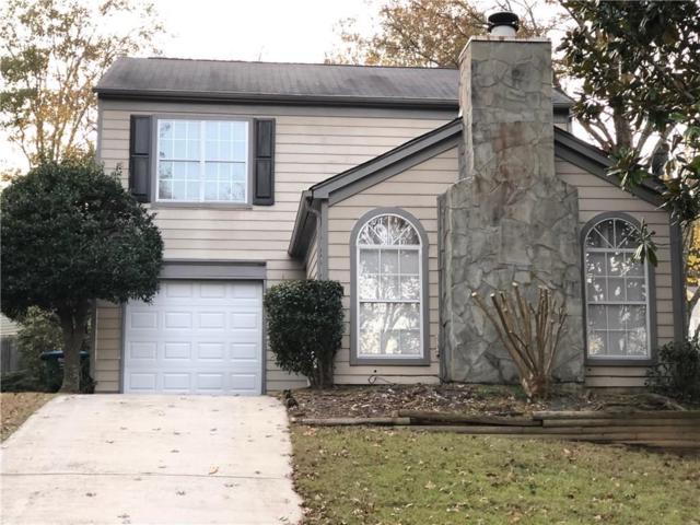 1186 Pin Oak Drive, Tucker, GA 30084 (MLS #6102048) :: Five Doors Roswell | Five Doors Network