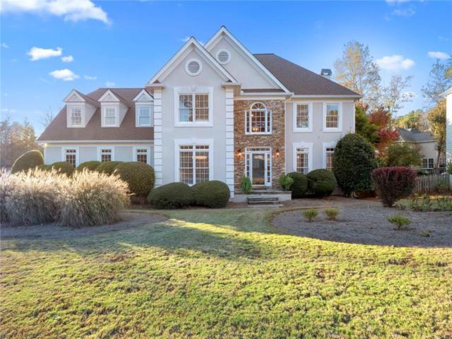 11820 Ashwick Place, Alpharetta, GA 30005 (MLS #6102052) :: North Atlanta Home Team