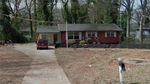 2793 Horse Shoe Drive SE, Atlanta, GA 30316 (MLS #6102055) :: Five Doors Roswell | Five Doors Network