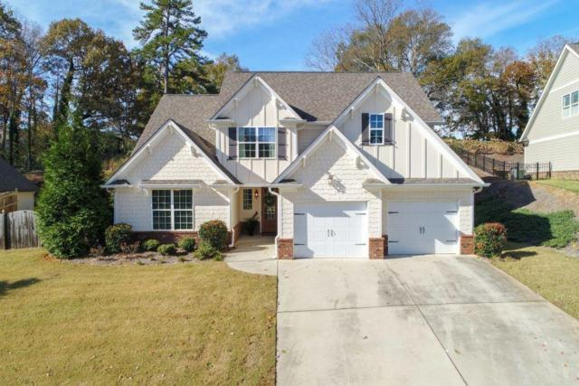 1215 Repton Place, Gainesville, GA 30501 (MLS #6102099) :: The Russell Group
