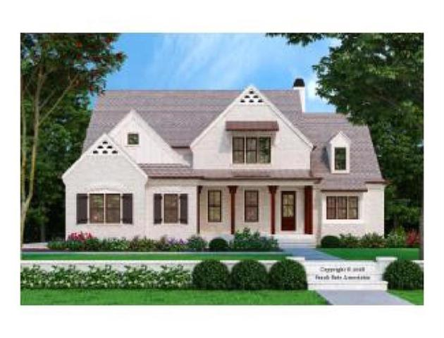116 Brannon Drive, Canton, GA 30115 (MLS #6102100) :: Path & Post Real Estate