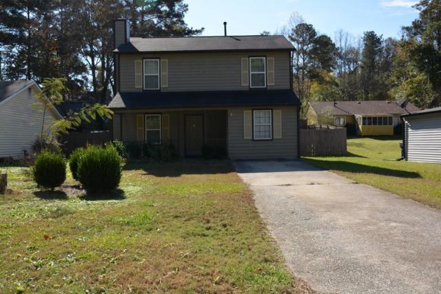 6724 Ivy Log Drive, Austell, GA 30168 (MLS #6102114) :: North Atlanta Home Team