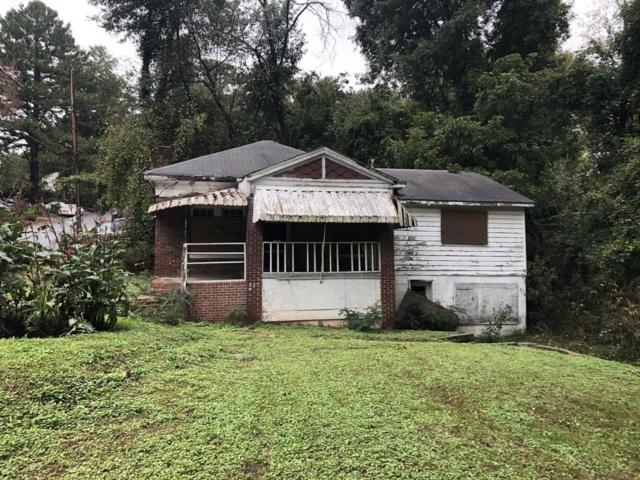 1131 Lookout Avenue NW, Atlanta, GA 30318 (MLS #6102129) :: The Hinsons - Mike Hinson & Harriet Hinson