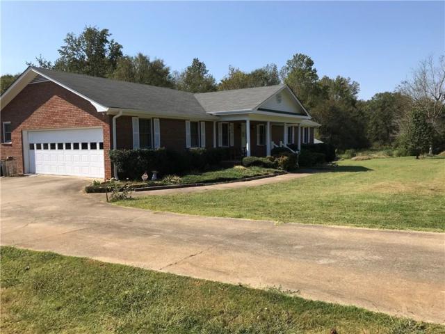 1752 Wayne Poultry Tract 1 Road, Pendergrass, GA 30567 (MLS #6102134) :: North Atlanta Home Team