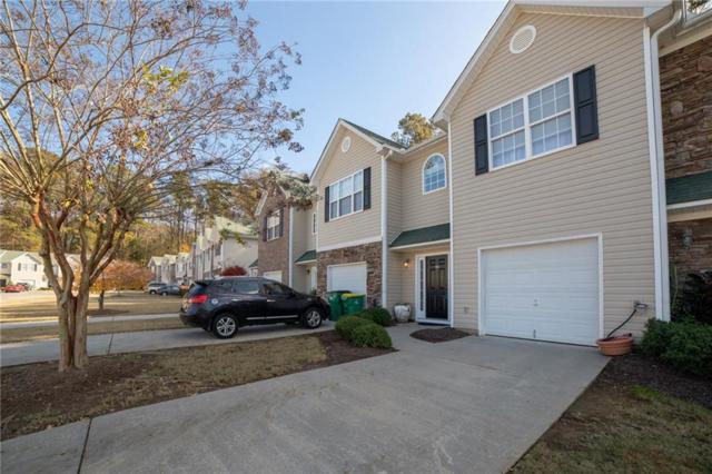 161 Creekwood Drive, Woodstock, GA 30188 (MLS #6102138) :: North Atlanta Home Team