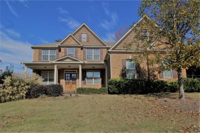 11040 Estates Circle, Alpharetta, GA 30022 (MLS #6102141) :: Iconic Living Real Estate Professionals