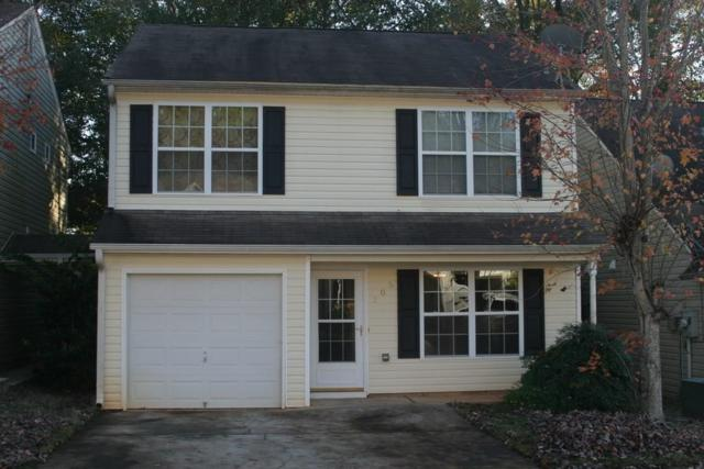 205 Lossie Lane, Mcdonough, GA 30253 (MLS #6102155) :: North Atlanta Home Team