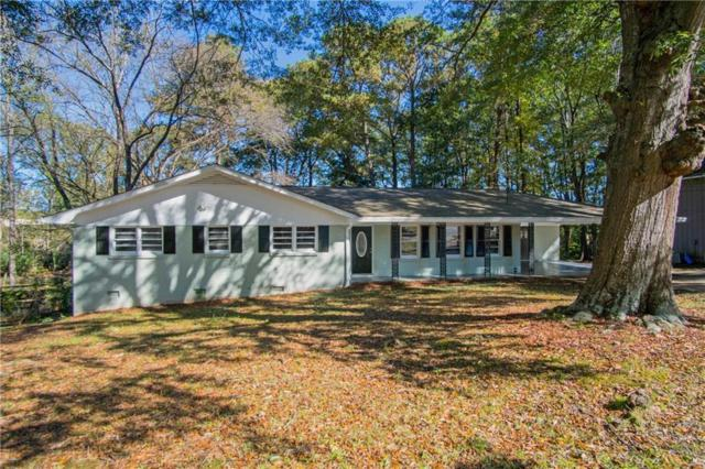 2639 Treadway Drive, Decatur, GA 30034 (MLS #6102162) :: The Russell Group