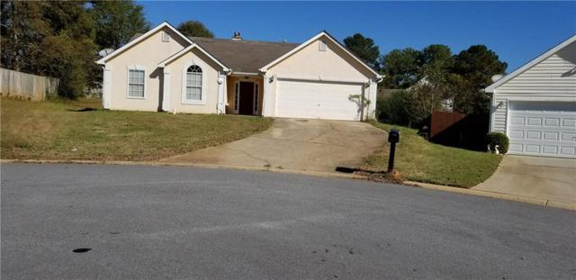 1879 Portwest Way Drive, Hampton, GA 30228 (MLS #6102186) :: RCM Brokers