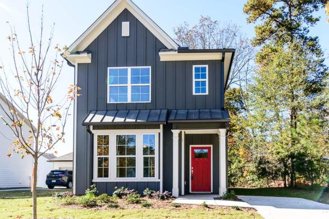2077 Windy Hill Road, Decatur, GA 30032 (MLS #6102187) :: The Zac Team @ RE/MAX Metro Atlanta