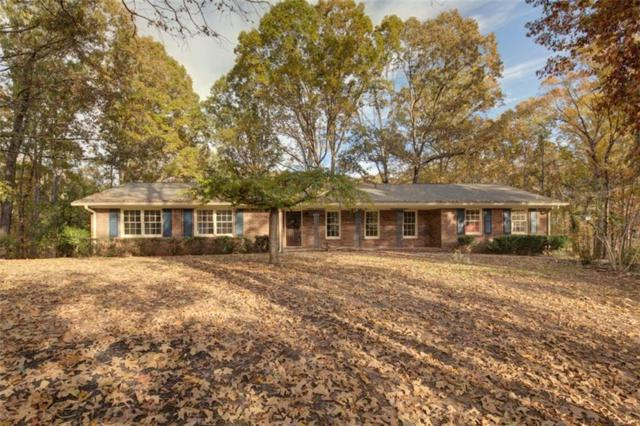 1177 Antioch Campground Road, Gainesville, GA 30506 (MLS #6102190) :: The North Georgia Group