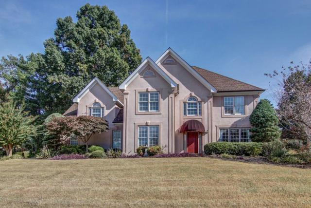 4299 Sherwood Oaks Drive, Decatur, GA 30034 (MLS #6102201) :: North Atlanta Home Team