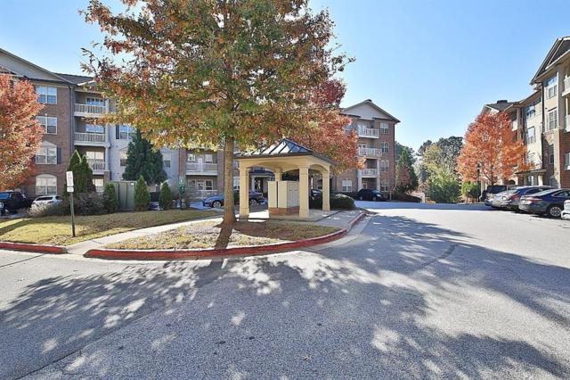 4805 W Village Way Bldg #2404, Smyrna, GA 30080 (MLS #6102207) :: North Atlanta Home Team