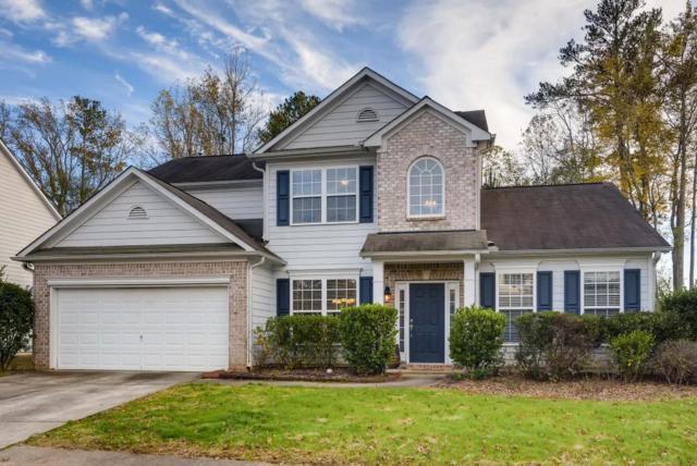 1785 Brandemere Drive, Austell, GA 30168 (MLS #6102214) :: North Atlanta Home Team