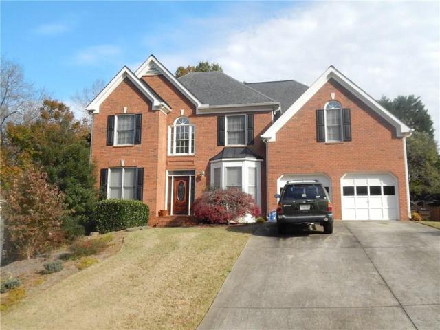 4975 Day Lily Way NW, Acworth, GA 30102 (MLS #6102215) :: North Atlanta Home Team