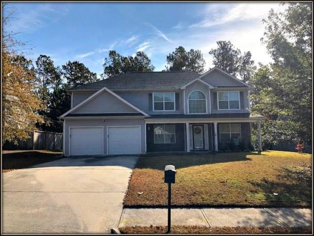3548 Craggy Perch, Douglasville, GA 30135 (MLS #6102217) :: North Atlanta Home Team