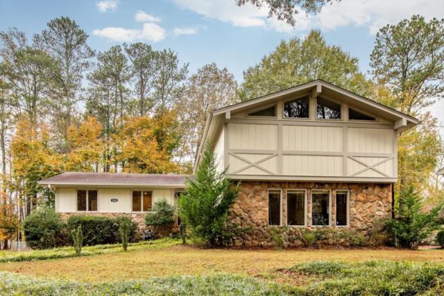 3505 Dunwoody Club Drive, Dunwoody, GA 30350 (MLS #6102227) :: North Atlanta Home Team