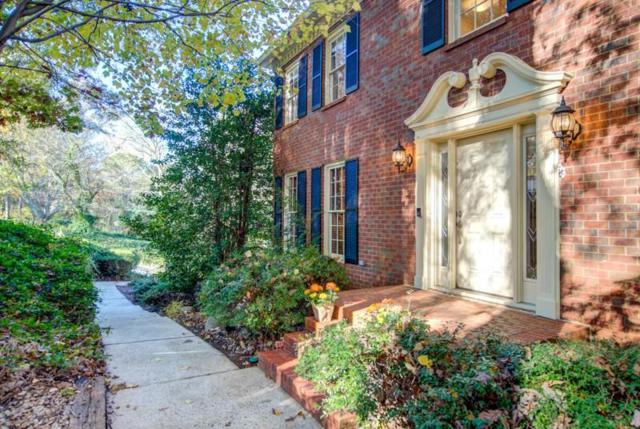 4003 Oakview Court, Alpharetta, GA 30005 (MLS #6102261) :: RCM Brokers