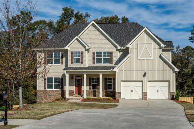 209 Abiding Joy, Canton, GA 30114 (MLS #6102274) :: Hollingsworth & Company Real Estate