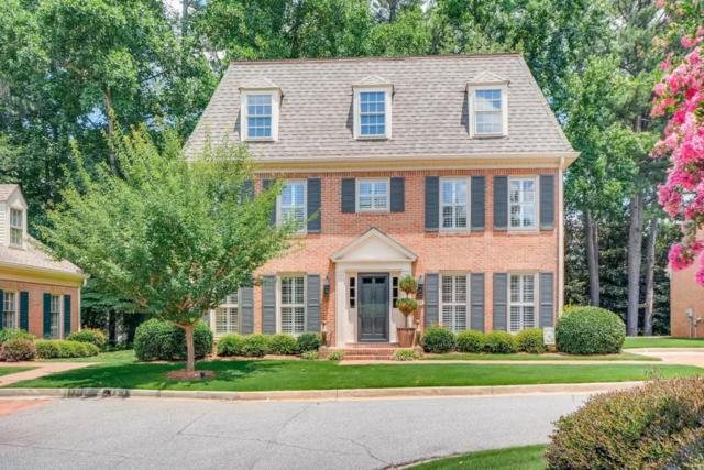 1811 Bedfordshire Drive, Decatur, GA 30033 (MLS #6102279) :: The Hinsons - Mike Hinson & Harriet Hinson