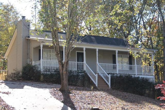 5715 Quail Mountain Trail, Gainesville, GA 30506 (MLS #6102287) :: North Atlanta Home Team