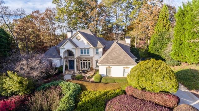 3867 Streamside Drive SE, Marietta, GA 30067 (MLS #6102297) :: Iconic Living Real Estate Professionals