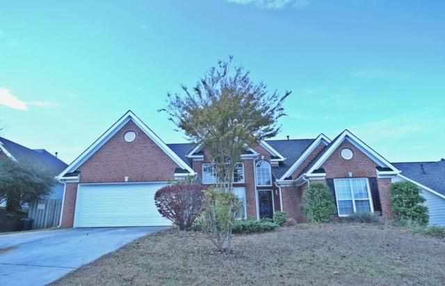 3424 Dunbar Lane, Suwanee, GA 30024 (MLS #6102298) :: Todd Lemoine Team