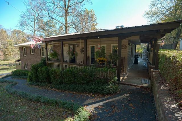 3739 Tommy Drive, Powder Springs, GA 30127 (MLS #6102345) :: North Atlanta Home Team